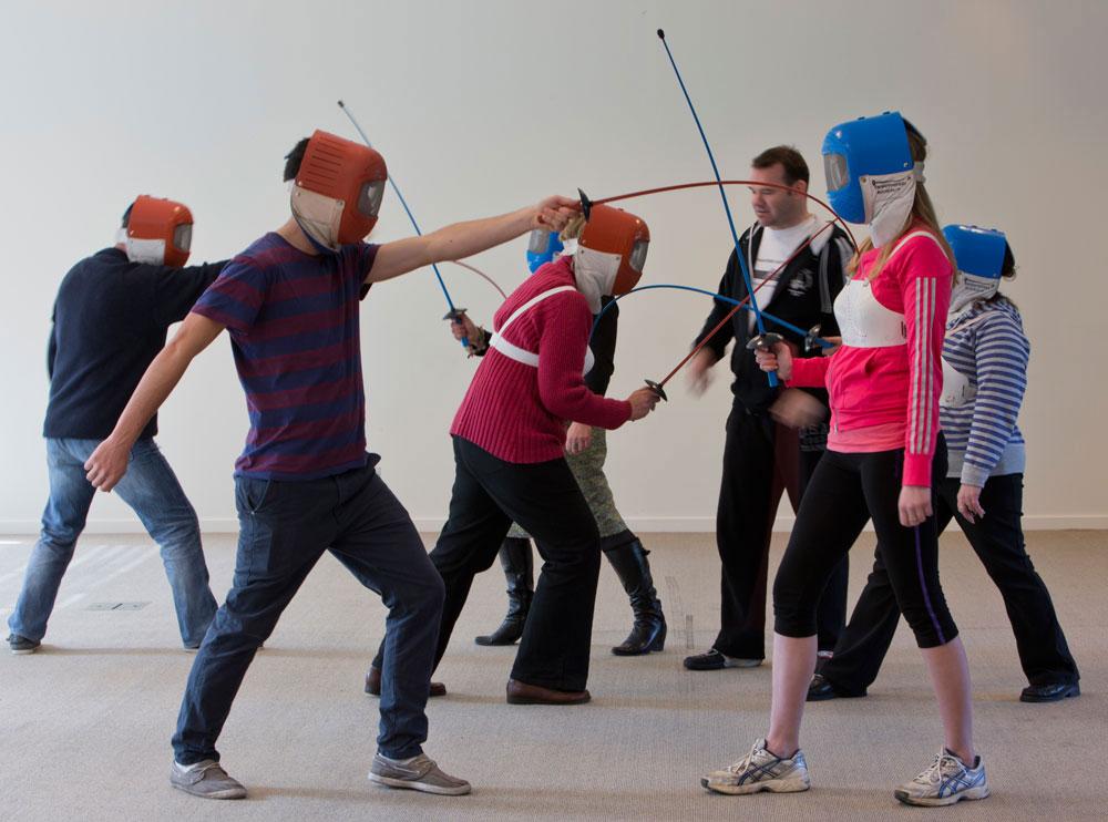 corporate-team-building-games-melbourne