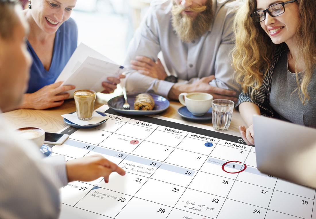 The Essential Event Planning Checklist